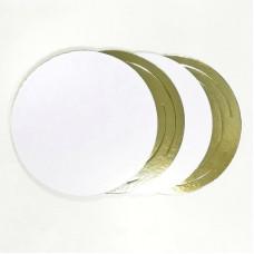 Подложка 1,5 мм золото/жемчуг