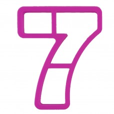 "Вырубка ""Цифра 7"""
