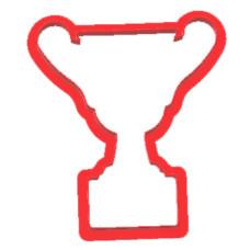 Вырубка №15 Кубок