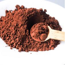 Какао-порошок натуральный 10-12%, Гана