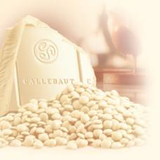 Шоколад белый 25,9%, Barry Callebaut (Бельгия), 100 гр