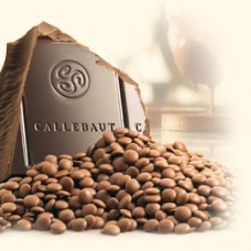 Шоколад молочный 33,6%, Barry Callebaut (Бельгия), 100 гр
