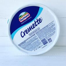 """Творожный сыр """"Cremette"""", 2 кг"""