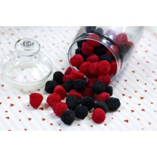 "Мармелад ""Лесные ягоды"", 100 гр"