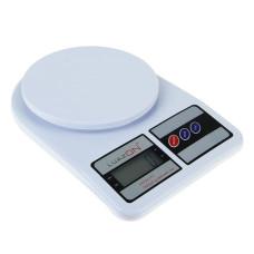 Весы кухонные электронные LuazON, до 7 кг