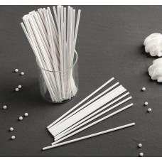 Набор палочек-дюбелей для кондитерских изделий 50 шт., длина 15 см