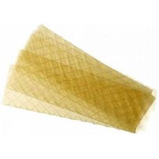 Листовой желатин EWALD 140+ Bloom, 10 листов
