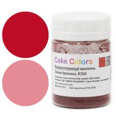 """Водорастворимый краситель Cake Colors """"Спелая брусника"""", R350"""