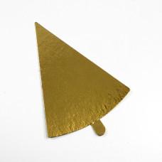 Подложка с держателем 12*9 см (треугольник)