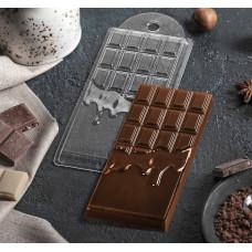 """Форма для шоколада """"Шоколад горячий"""""""