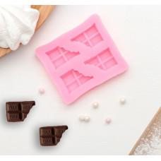 "Молд ""Плитка шоколада"""